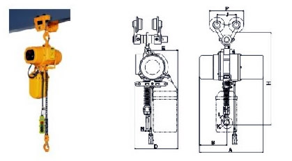 speed-chain-electric-hoist-ultimate-300-500kg-mtrolley-spec