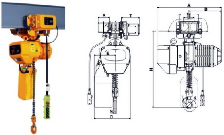 speed-chain-electric-hoist-ultimate-5t-electric-trolley-spec