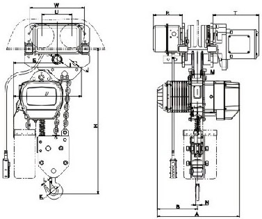 speed-chain-electric-hoist-ultimate-7-5t-spec