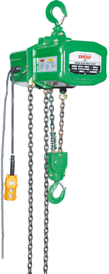 speed-chain-electric-hoist-t-series